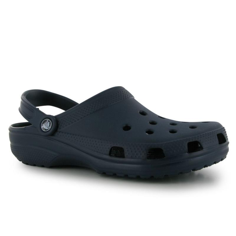 Crocs Classic Mens Sandals Brown