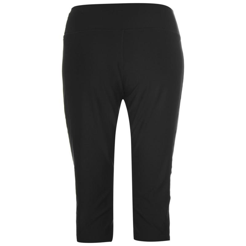 Nike Tights Capri Ladies Black