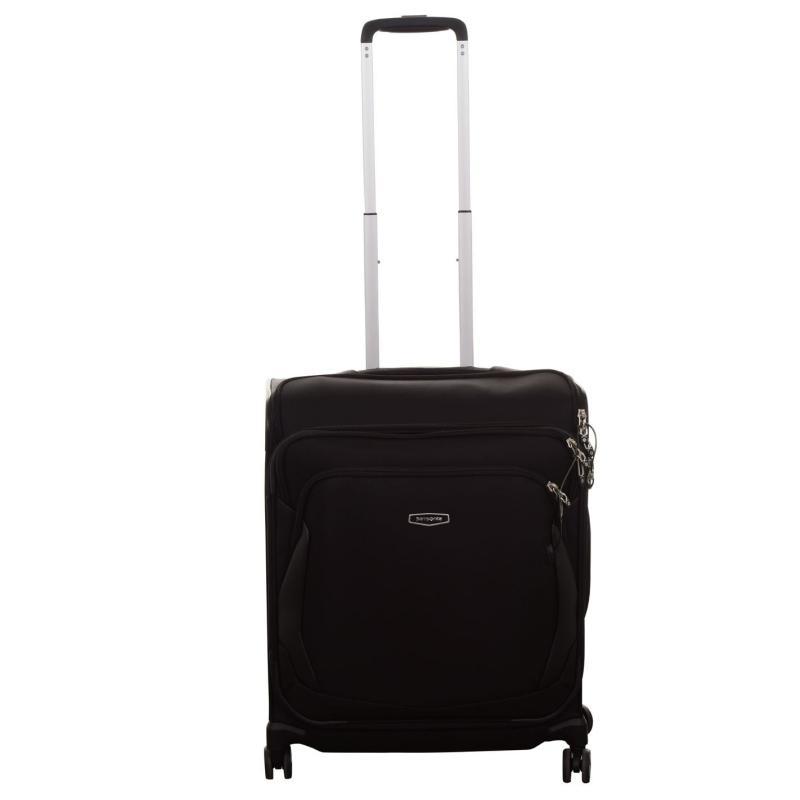 Samsonite X Blade Suitcase Black