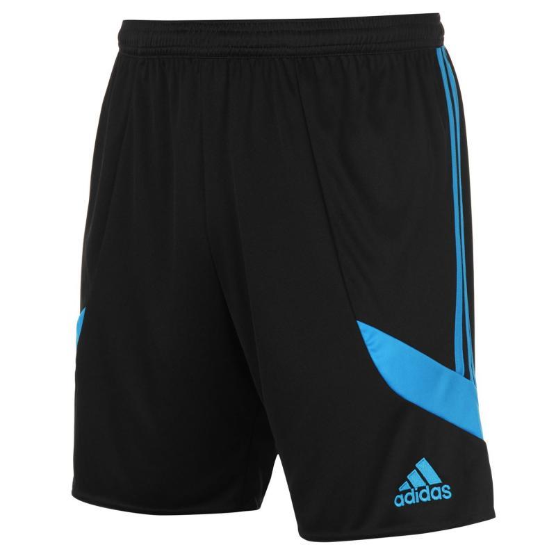 Kraťasy adidas Nova 14 Short Mens Black/White