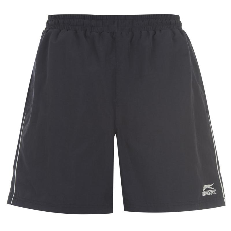Plavky Slazenger Swim Shorts Mens Navy