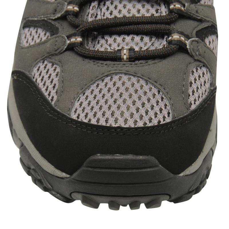 Boty Merrell Moab GTX Mens Walking Shoes Beluga, Velikost: UK9 (euro 43)