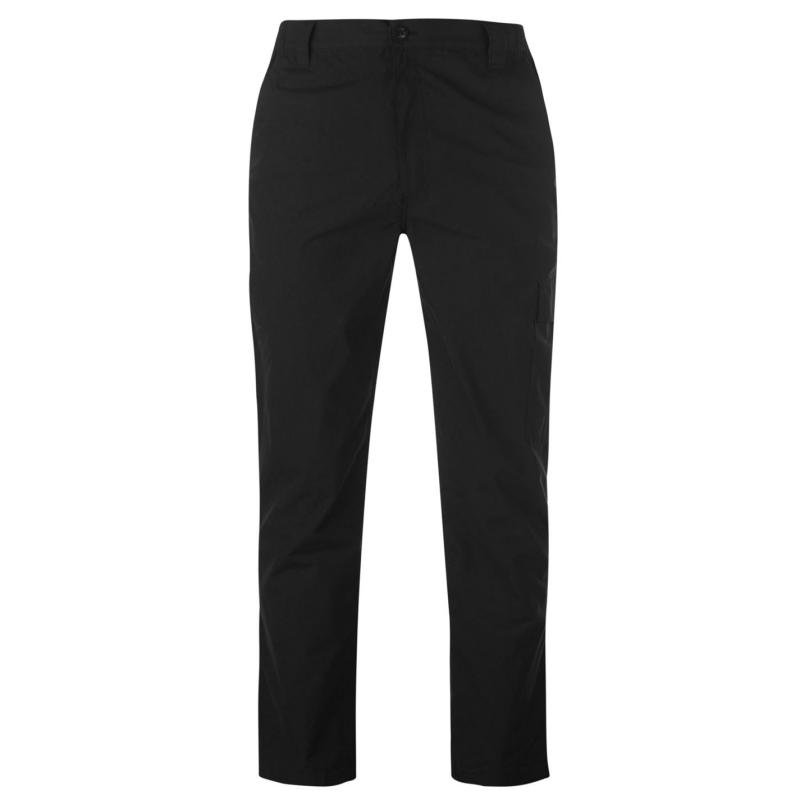 Kalhoty Gelert Rocky Trouser Mens Black