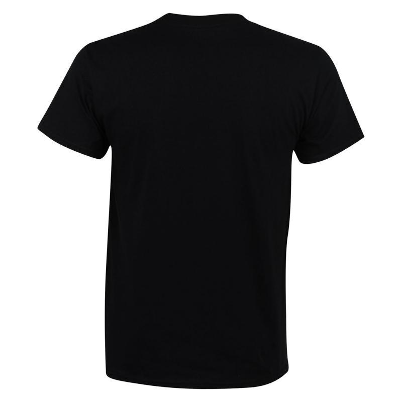 Tričko Official Blink 182 T Shirt Big Smile