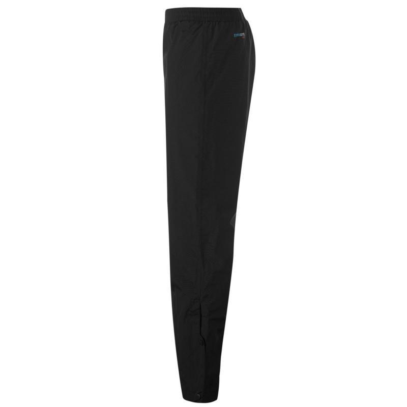 Gelert Horizon Waterproof Trousers Mens Black