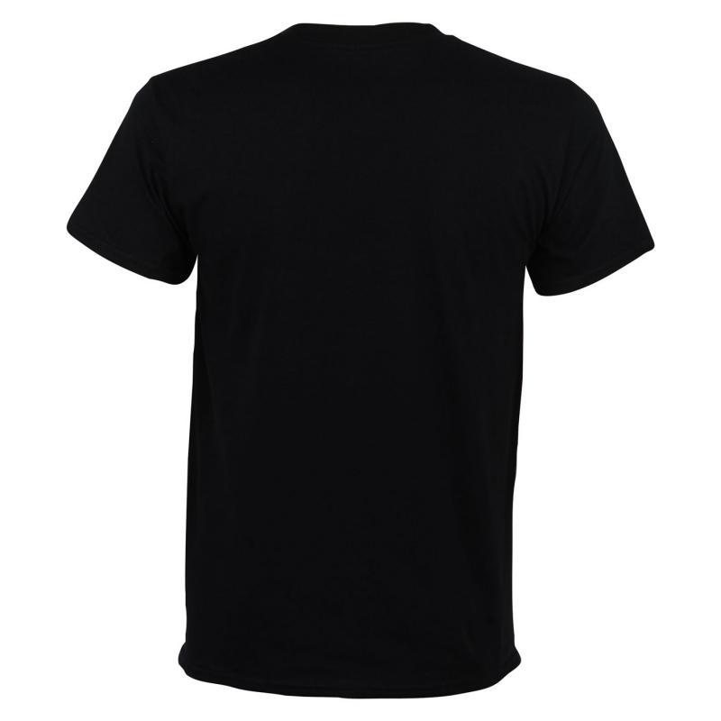 Tričko Official Kiss T Shirt Vintage Logo