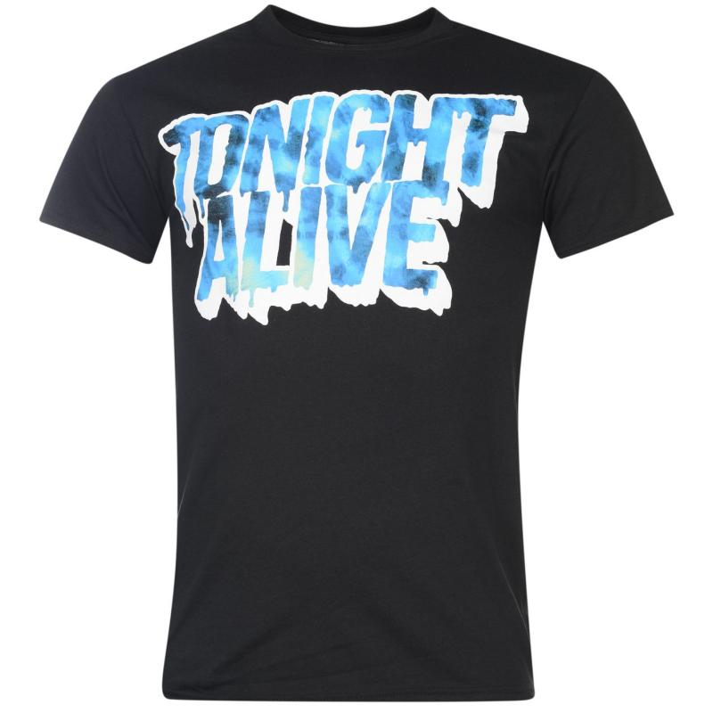 Tričko Official Tonight Alive T Shirt Foxy