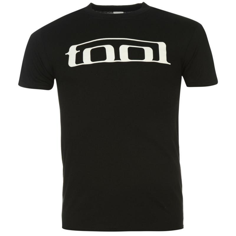 Tričko Official Tool TShirt Diagram Flame