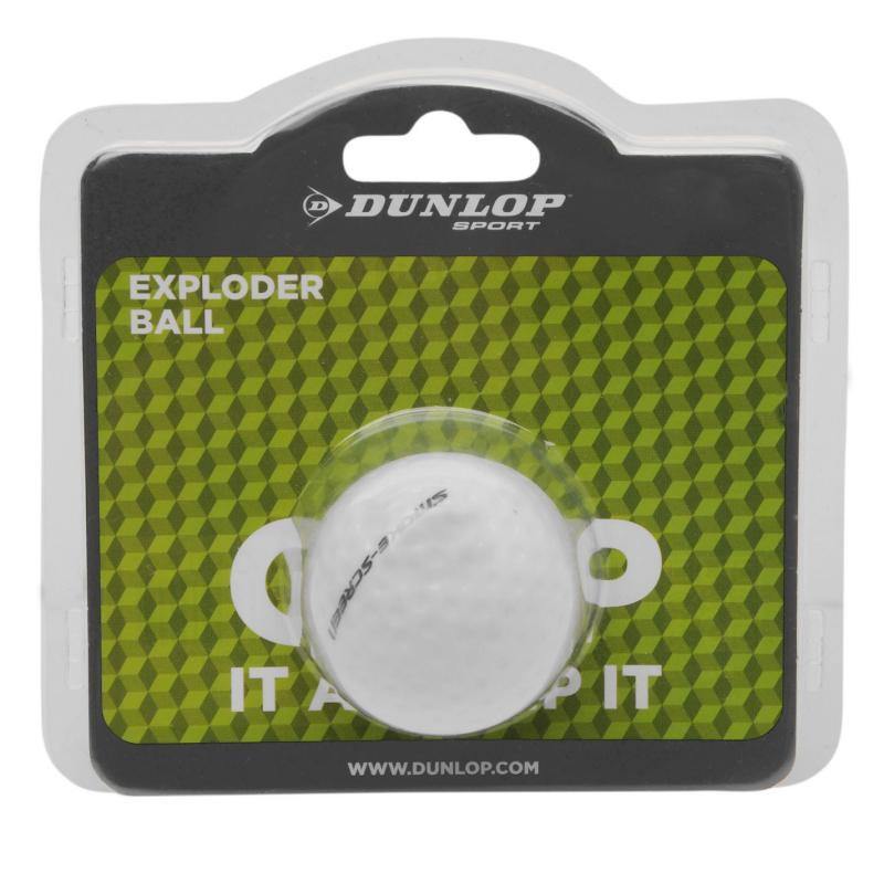 Mikina Dunlop Exploder Ball -