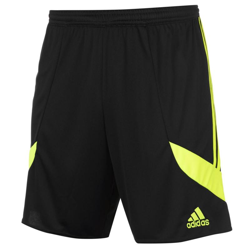 Kraťasy adidas Nova 14 Short Mens White/Black