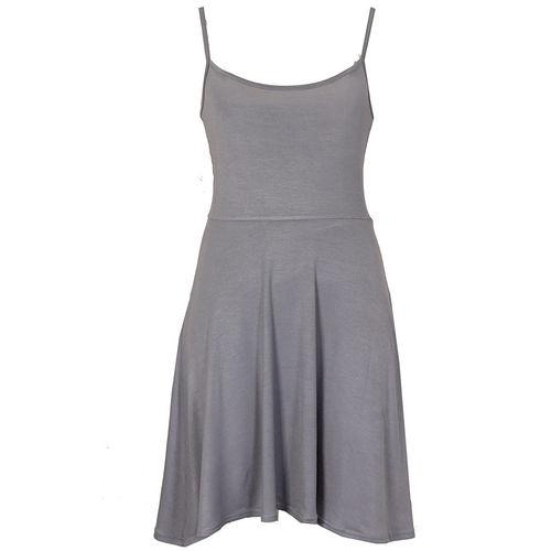 Šaty Womens Cami Dress Light Blue