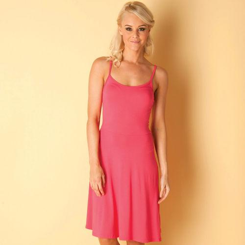 Šaty Womens Cami Dress Coral