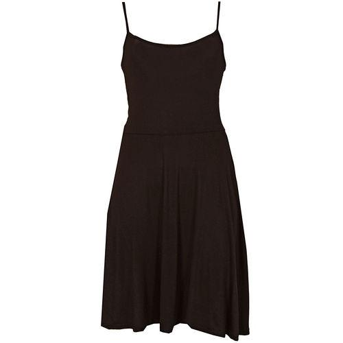 Šaty Womens Cami Dress Black