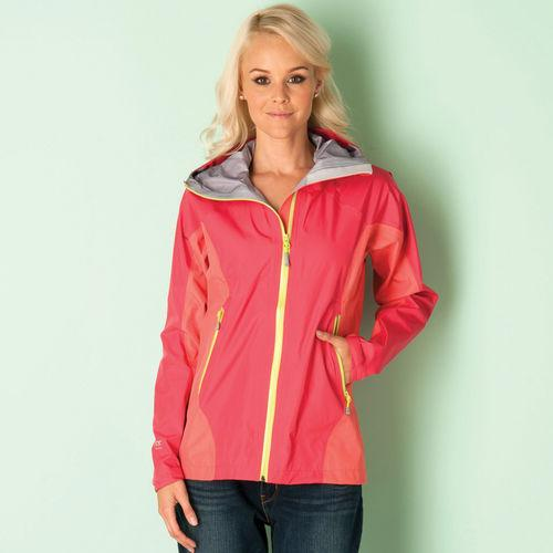 Bunda Berghaus Womens Electra Gore-Tex Shell Jacket Pink