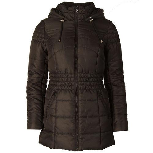 Bunda Vero Moda Womens Sona B Box Coat Black