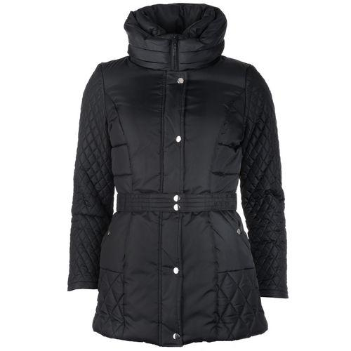 Bunda Vero Moda Womens Ludo B Box Coat Black