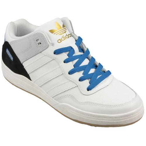 Boty Adidas Originals Mens Artillery AS Low Trainers White