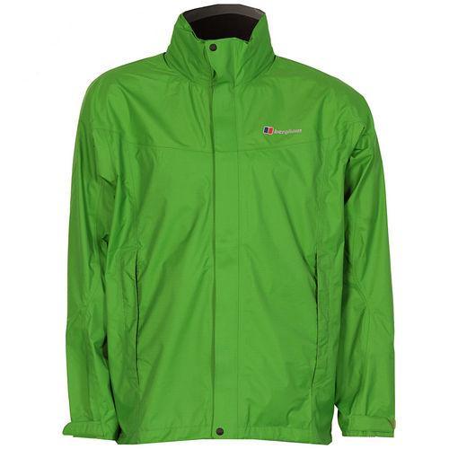 Bunda Berghaus Mens Paclite III Gore-Tex Jacket Green