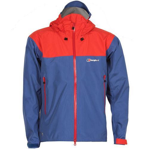 Bunda Berghaus Mens Velum II GORE-TEX Active Jacket Blue