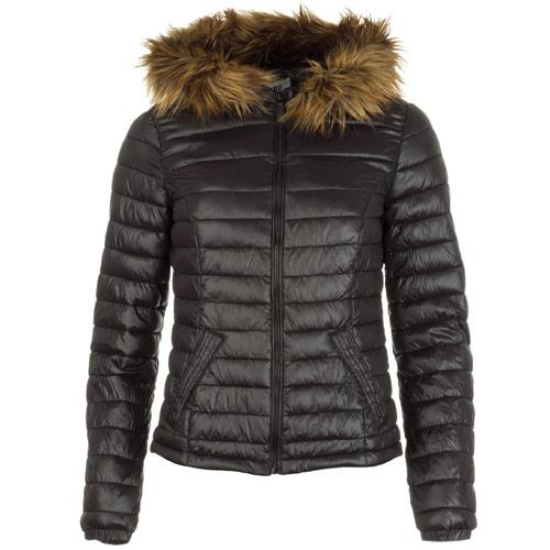 Bunda Vero Moda Womens Nomi Jacket Black