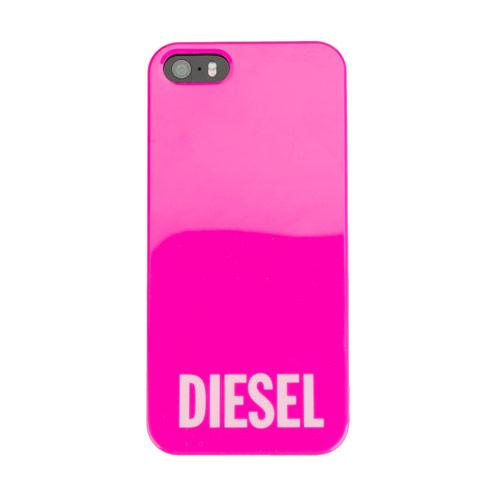 Diesel Womens Pluton Phone Case Pink