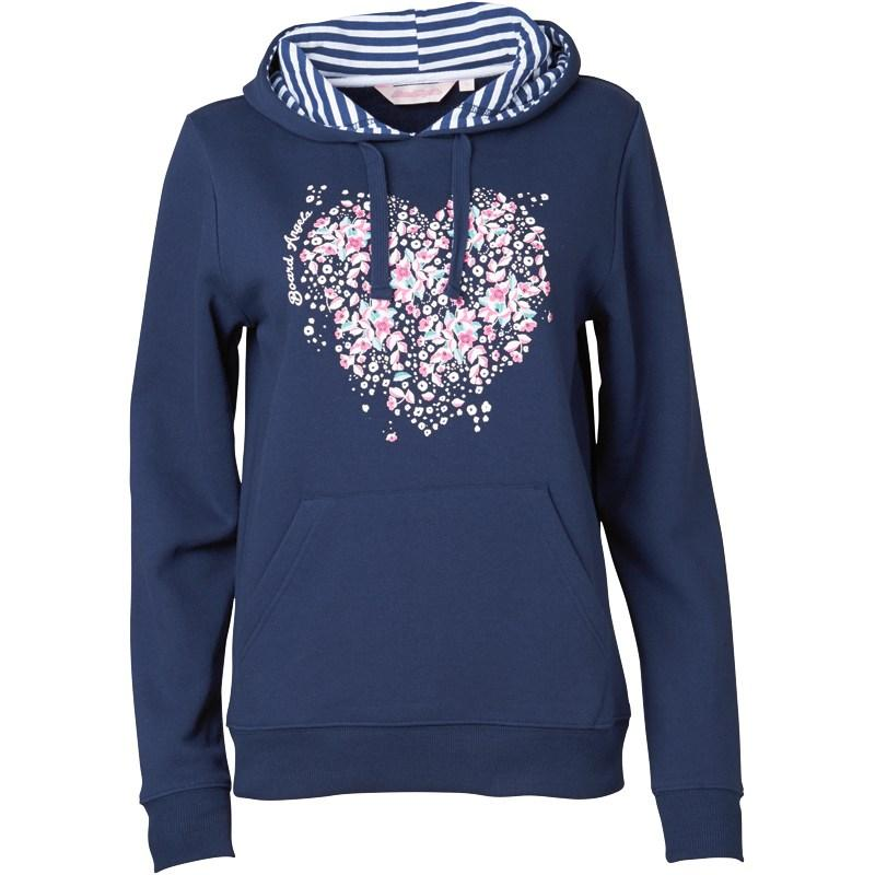 Mikina s kapucí Board Angels Womens Hoody Navy