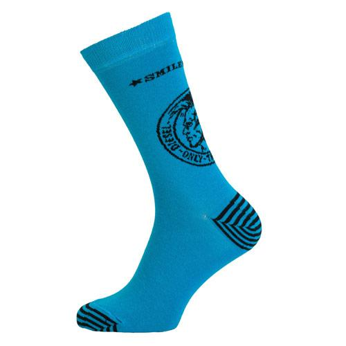 Ponožky Diesel Mens Skm-Ray Socks Blue
