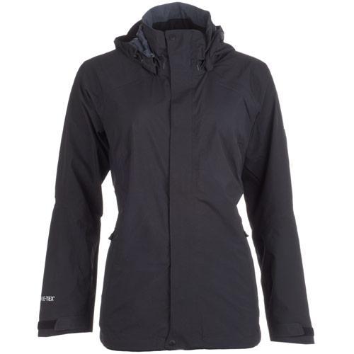 Bunda Berghaus Womens Bowfell Shell Gore Tex Jacket Black