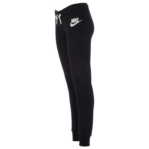 Fitness Nike Womens Rally Tight Pants Black