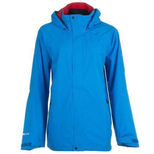 Bunda Berghaus Womens Bowfell Shell Gore Tex Jacket Blue