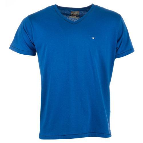 Tričko Diesel Mens T-Annyx T-Shirt Blue