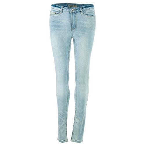 Vero Moda Womens Wonder Jeans Light Blue