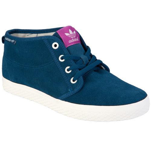 Boty Adidas Originals Womens Honey Desert Trainers Blue