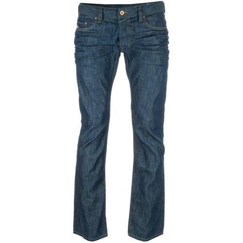 Diesel Mens Safado 5 Pocket Jeans Denim