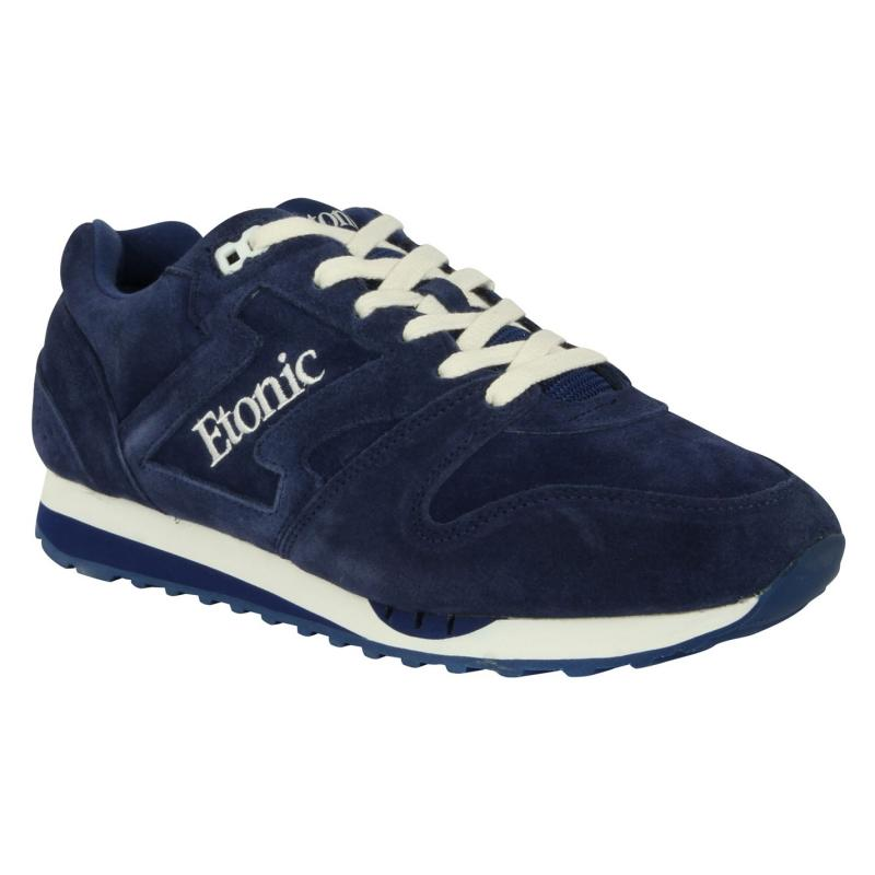 Boty Etonic Trans Am Trainers Navy