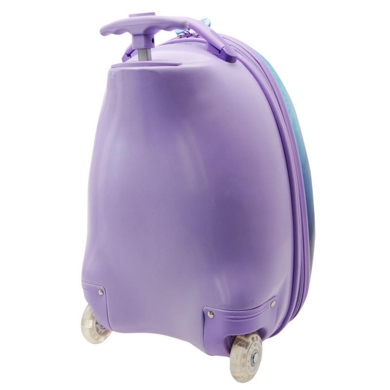 Disney Frozen Suitcase Elsa