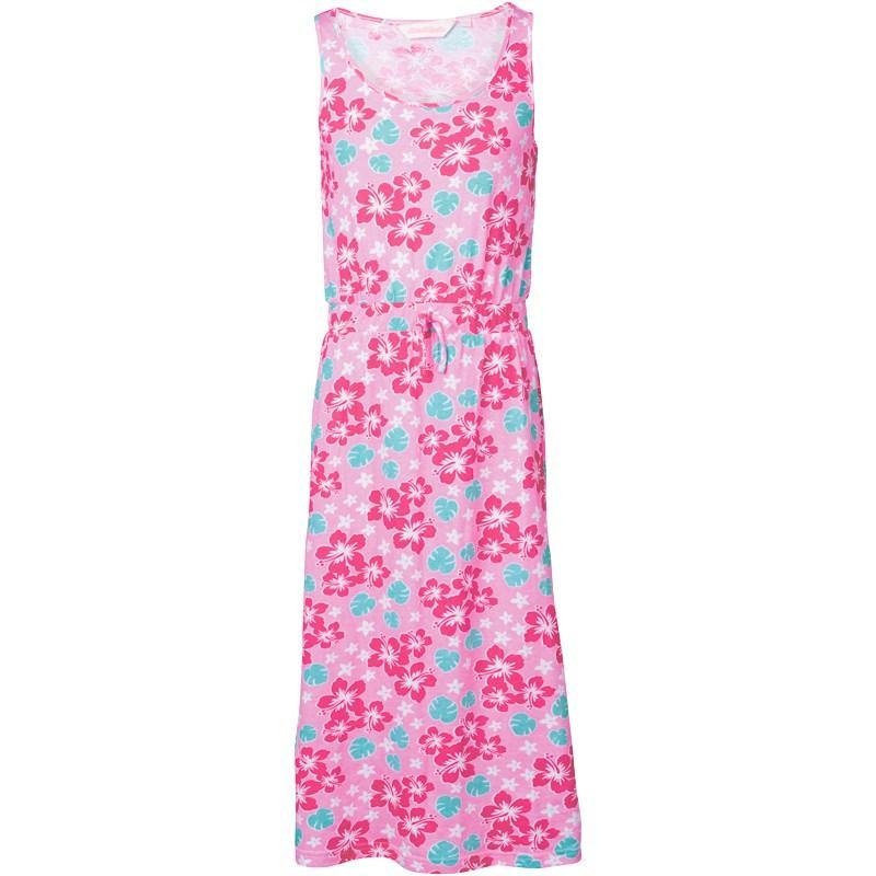 Šaty Board Angels Girls Midi Dress Pink