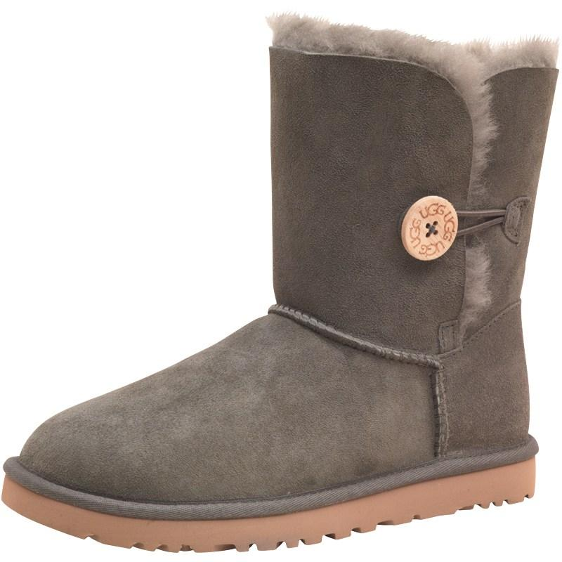 ugg bailey button forest night