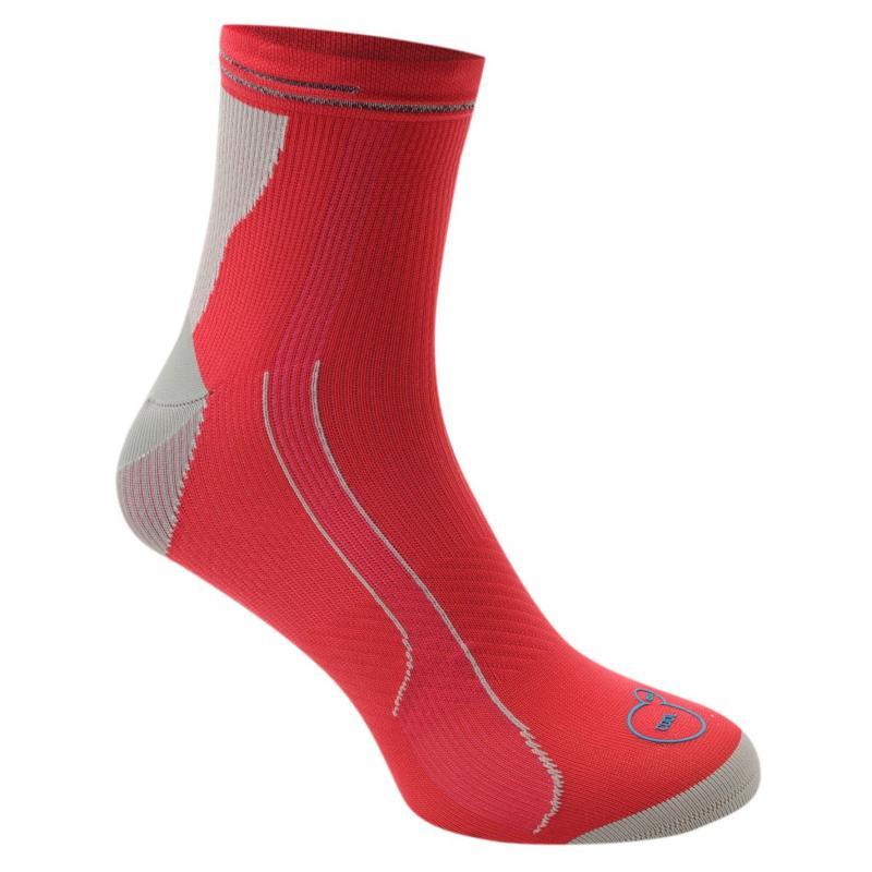 Ponožky Puma Cell Perf Sock junior Azalea Medium