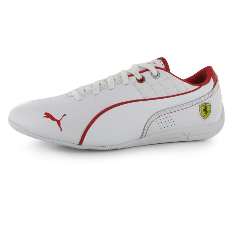 Boty Puma Drift Cat SF Sn54 White