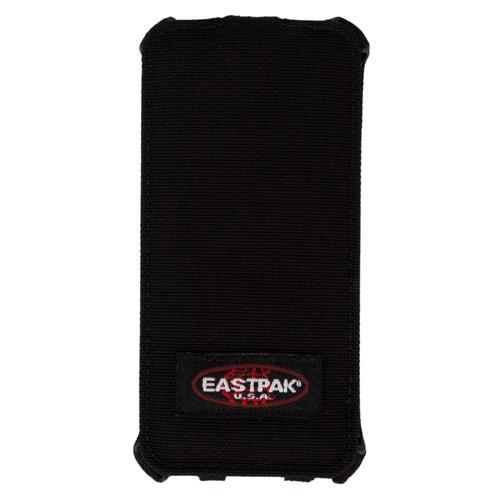Eastpak I Phone 5 Flip Case Black