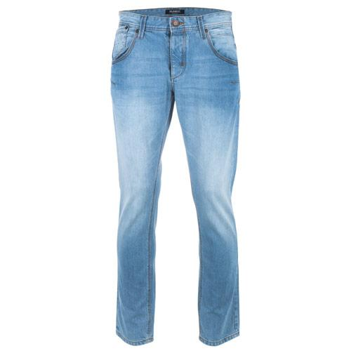 Voi Jeans Mens Wiley Light Blue Jeans Light Blue