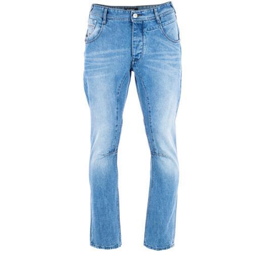 Voi Jeans Mens Jamisson Light Blue Jeans Light Blue