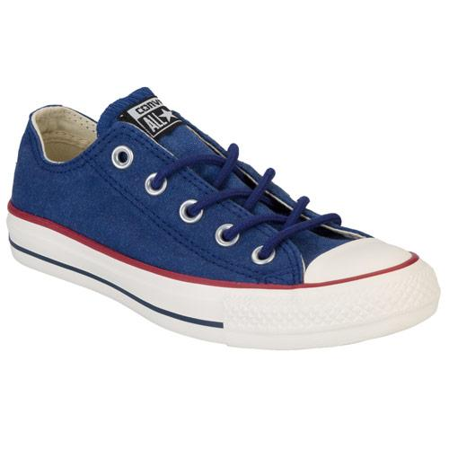 Boty Converse Mens All Star Trainers Blue
