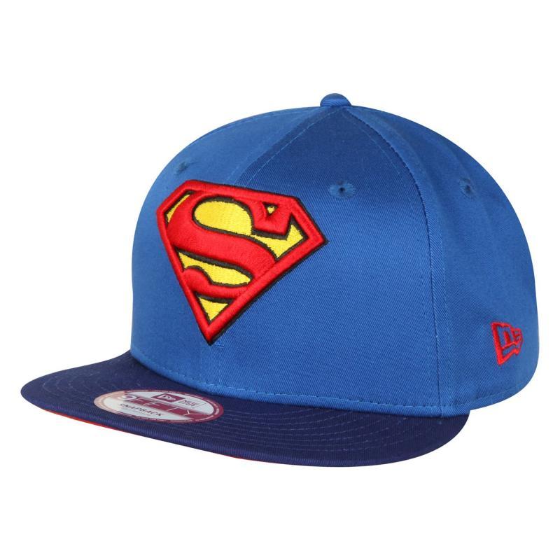 New Era Hero Pop 950 Cap Superman