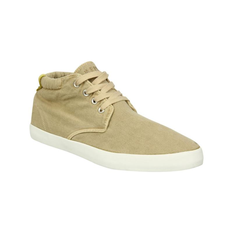 Boty Replay Irons Chukka Shoes Sand