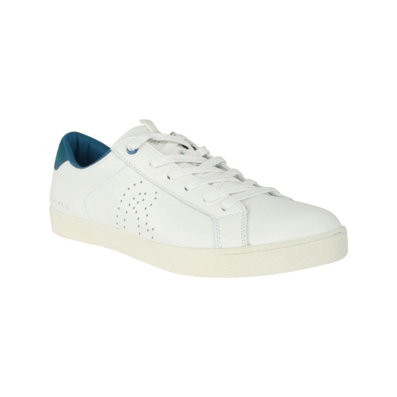 Boty Replay Mr Murray Mens Trainers White/Navy