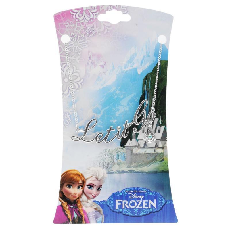 Disney Frozen Necklace Best Friends, Velikost: ostatní