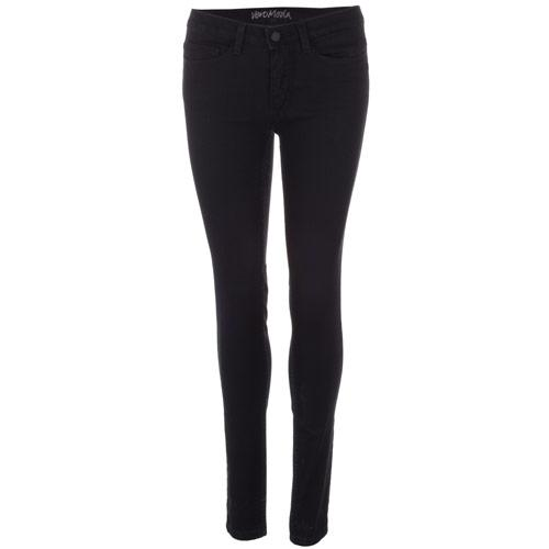 Vero Moda Womens Wonder Skinny Jeggings Black