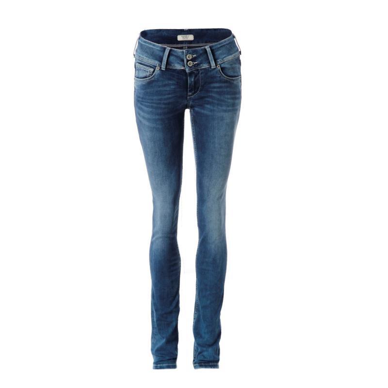 Pepe Jeans Jeans Vera Lds 44 Indigo